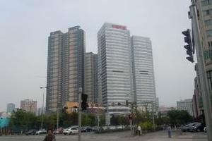北站-CBD商圈—中汇广场B座560㎡写字间出租