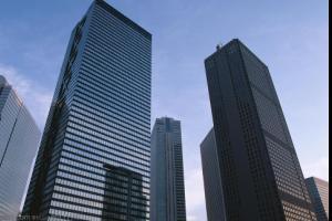 长沙写字楼租赁标杆 IFS打造452米城市地标